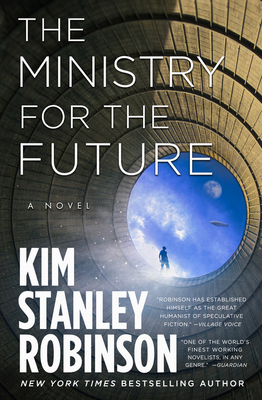 Ministry for the future image